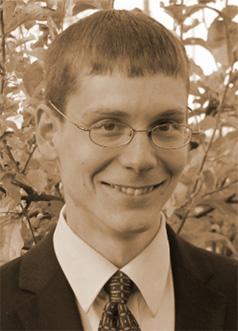 Peter Stevenson, RPT